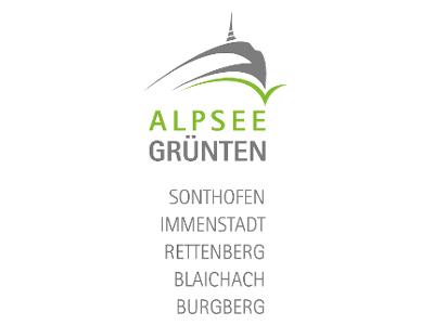Alpsee Grünten Tourismus