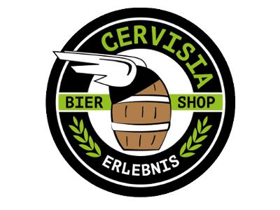 Cervisia Bier-Erlebnis-Shop