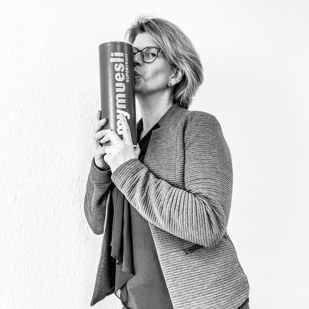 Mareike Achterberg, Agentur Eselsohr Inhaberin